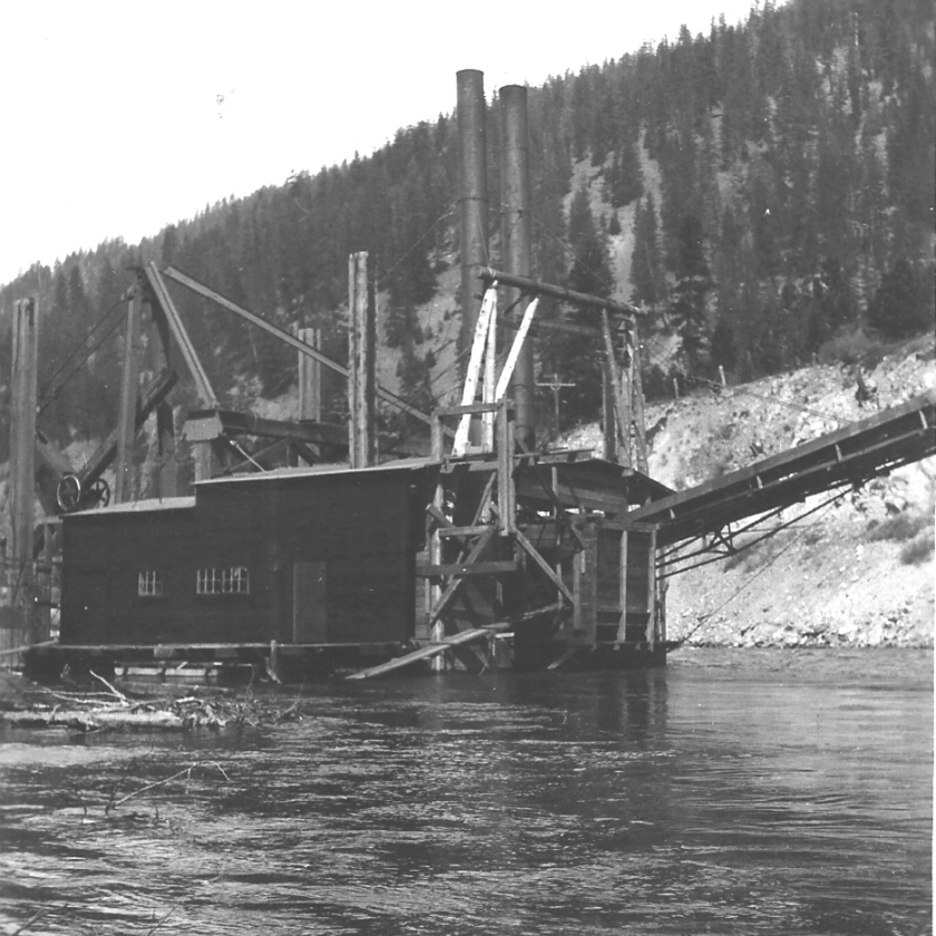 Dredge-ca1930