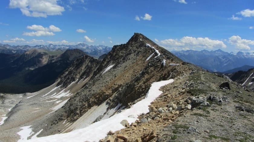Gott Peak