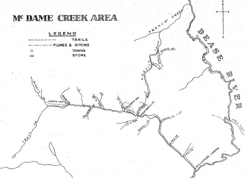 McDame Creek Map-1