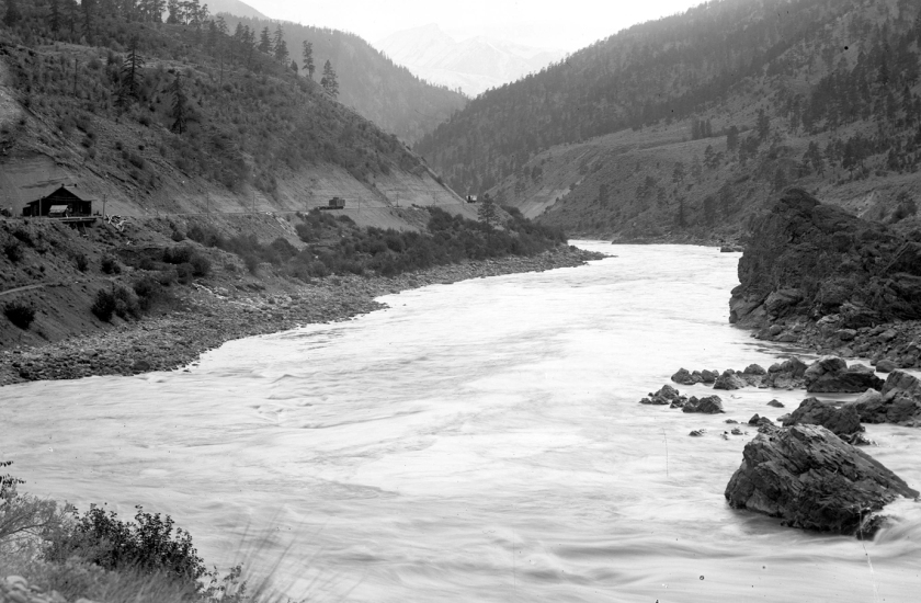 Thompson River (1890)2